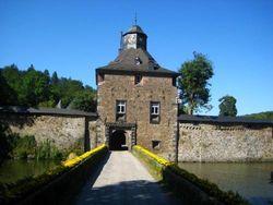 Crottorf Castle